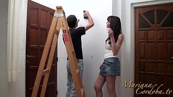 Mariana cordoba tranny tubes Mariana cordoba shemale trailer pintura sex
