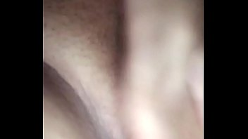 Playing with her PHAT PU$$y on Snapchat the mature granny