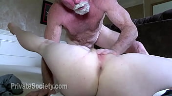 The Best Fuck Of His Long Life 14 min