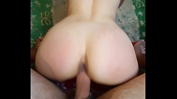This little whore fell in love with the dick of her best friend's husband and at the same time her neighbor. She was so excited that we were surprised she didn't explode squirt.