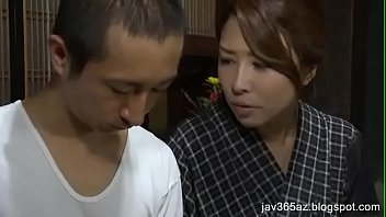 japanese milf wants cock of her son in law
