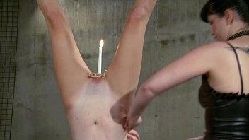 Light bondage sex Wasteland bondage sex movie