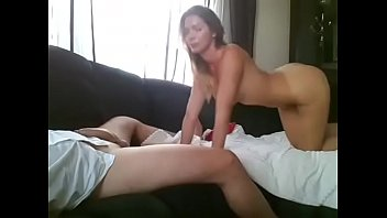 Sexy wife fucked hard - watch live at AngelzLive.com
