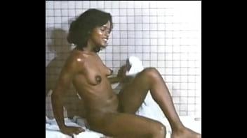 Fatal Games: Sexy Nude Sauna Girl (Honey Shots) (Forwards/Backwards) (HD)