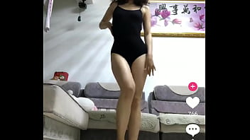 Nude dance China 39