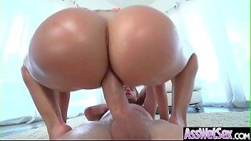 Deep Hard Anal Sex With Big Round Butt Girl (Savana Styles) video-29