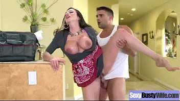 Busty Hot Mommy (ariella ferrera) Need And Like Hardcore Intercorse video-06