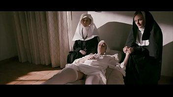 Only god knows what the nuns doing when the night comes 6分钟