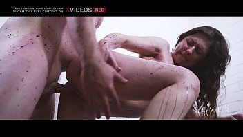 Exotic fruits, sucking and riding with Emme White - Trailer PITAYA MODE
