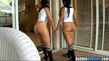 Double Big Booties Summer Bailey, Sophia