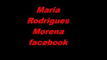 Maria Rodrigues Morena Facebook