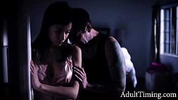 Just this once daddy.. I want to help you out - Savannah Sixx