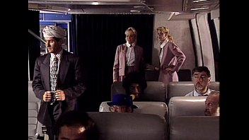Virgin carribean flights only Lbo - angels in flight - scene 5