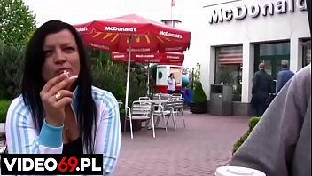 Polskie porno - Gorące spotkanie po latach
