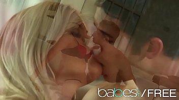 (Riley Steele, Giovanni Francesco) - Love Encounter - BABES