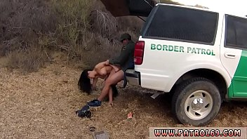 Fucking my police officer Stunning Mexican floozie Alejandra Leon