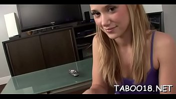 Inviting Shelby Paige finds a big love stick
