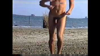 Garcon nude Amatorial nude boy bouncing cock