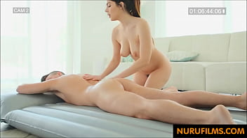 happy ending massage and fuck