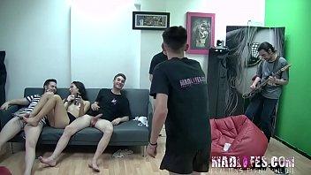 Paulova can't leave Julian's dick alone. She fell in love for it!!
