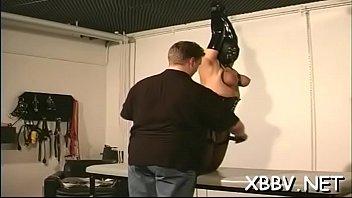 Streaming bondage porn - Steamy sadomasochism amateur scenes