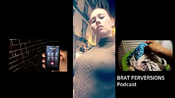 Nightflirt pantyhose phone sex videos - Podcast ep 4: dirty phone sex with the pantyhose pervert