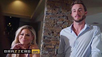 (Jessa Rhodes, Kimber Woods, Lucas Frost) - Sex With My Ex - Brazzers