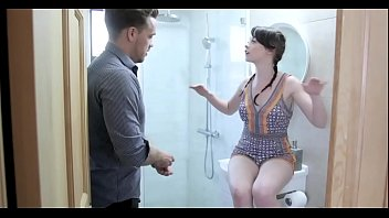 Persuades And Fucks Her Dipshit Stepbrother on hott9.com