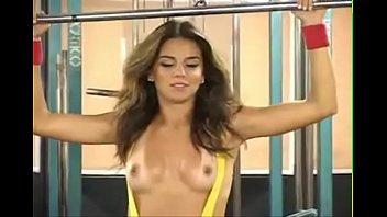 making off  revista sexy laisa andrioli marco 2008