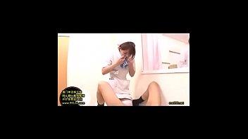 Japanese Nurses Swallow Sperm - Part 2