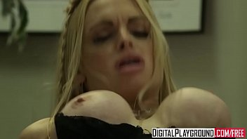 Blonde Teen Jesse Jane Wants Her Doctors Cock Digital Playground