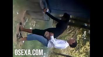 Молодежное узбекское порно в парке 52秒
