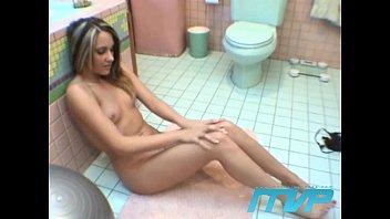 Tina Tulare Bathroom Play