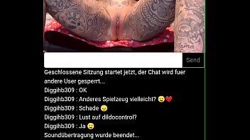 German big tits milf