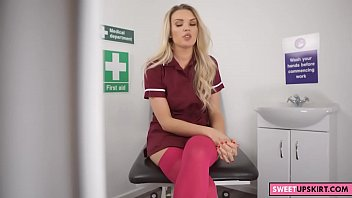 nurse short skirt