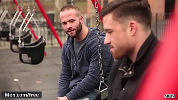 Men.com - (Jordan Levine, Luke Adamsy) - Trailer preview