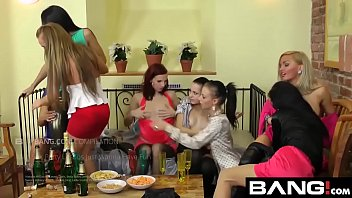 Best of Orgy Parties Collection Vol 3 - MORE VIDEOS: amateur-porn-club.com preview image