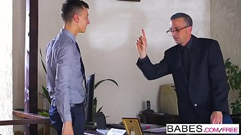 Babes - Office Obsession - (Violette Pink) - Pussy Power