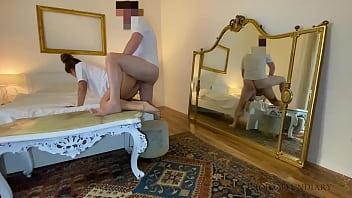 cheating wife - forbidden morning sex, projectsexdiary