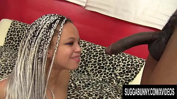 Braided Black B abe Ashley Love Sucks And Fuck  Sucks And Fucks A Bbc