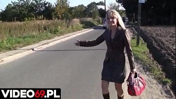 Polskie Porno Przyjemna Podroż Z Nieznajomym 5 Min
