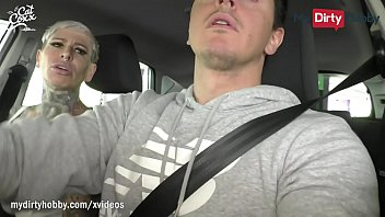 MyDirtyHobby - German babe sucks her best friends husband and swallows