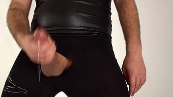 Gay male video cumshot Vans epic cumshot compilation