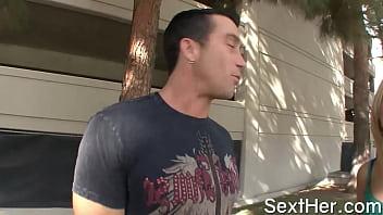 Nice Booty Alexis Texas Fucks thumbnail