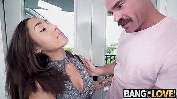 Kira Perez Satisfies His Maid Fetish
