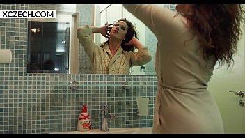 Reina Pornero - MILF in the Shower - XCZECH.com 13 min