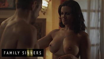 Kinky Young Man Cant Wait To Get His Cock Inside (Penny Barber) Tight Pink Pussy - Family Sinners