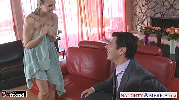 Americas beautiful breasts Blonde goddess julia ann gets facialized