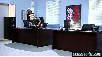 Punish Hard Sex Using Toys Between Teen Hot Lesbians (abella&phoenix) mov-03