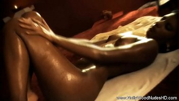Indian Babe Is Very Special Naked